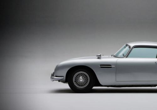 Automobili kao povijesne ikone